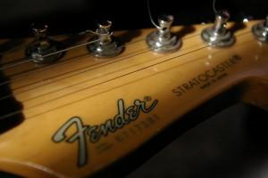 Fender Japan Stratocaster