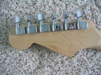 Mexican Standard Tuners