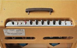 Fender `59 Bassman