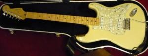 Fender Stratocaster 00-х