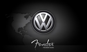 Fender and VolksWagen