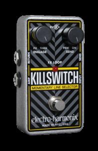 EHX KillSwitch