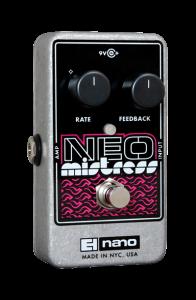 EHX Neo Mistress