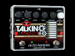 EHX Stereo Talking Machine