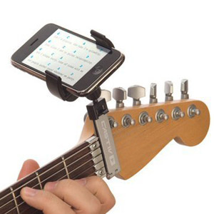 Castiv Guitar Sidekick