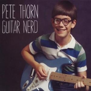 Peter Thorn - Guitar Nerd